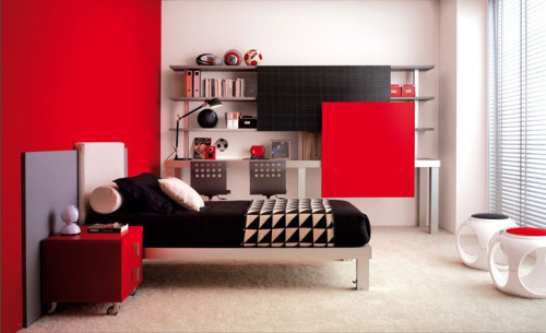 room of teenager-2