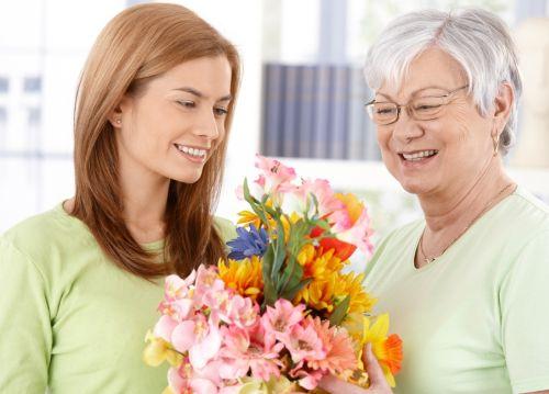 что можно подарить маме жениха при первом знакомстве