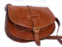 Ковбойская сумка-седло