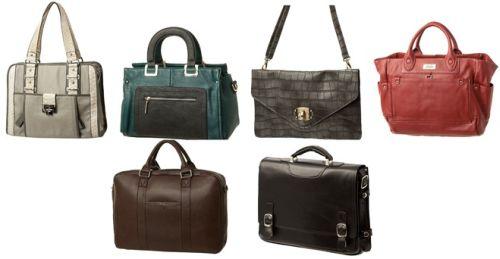 Выбрать женскую сумку