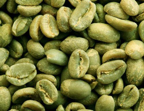 Как похудеть с зеленым кофе
