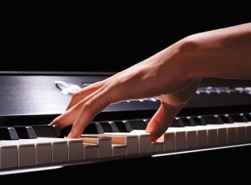 увлечение музыкой