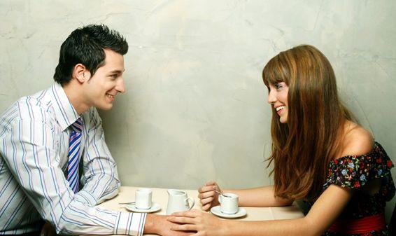 как сделать чтоб мужчина проявил инициативу познакомиться