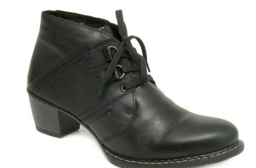 Прошитая обувь