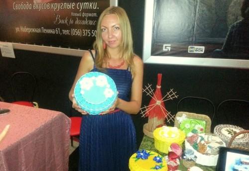 Елена Китайчук