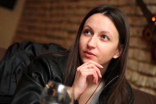 Мария Джалая - увлеченная и талантливая девушка