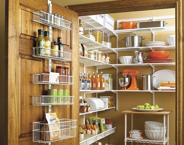 Whitmor Supreme 4 Tier Shelving with Adjustable Shelves