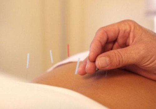 Нетрадиционные методики лечения