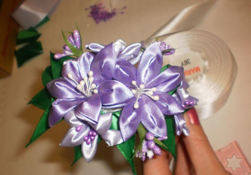 Цветы из бисера мастер классы, схемы и пошаговые фото и видео
