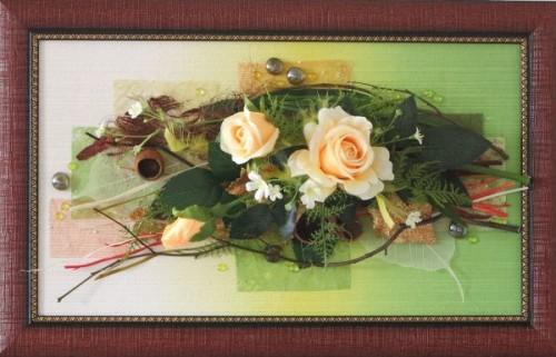 Флористическая картина