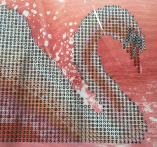 алмазная вышивка фото работ