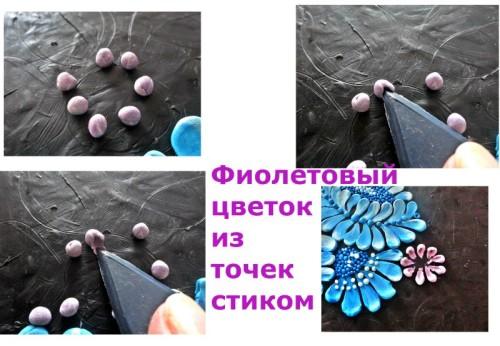 картины из пластилина своими руками