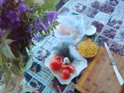 Pasta-s-kurinoi-grudkoi-tomatami-chesnokom-i-syrom-1