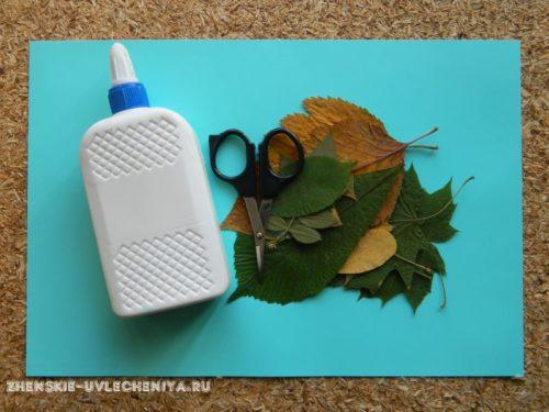 ptitca-applikatciia-iz-osennikh-listev-svoimi-rukami-i1