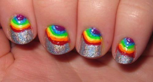 short-nails-design-8
