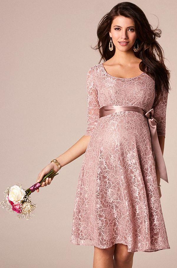 Фото красивые платья на беременных фото 66