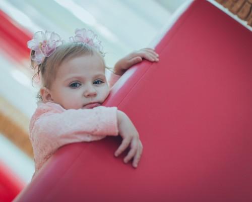 Как подготовить ребенка в детский сад