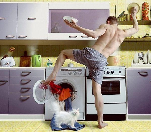 Кухне тем что на секс онлайн обернулся