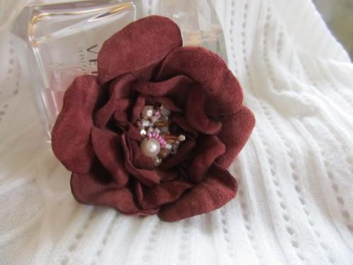 Сделать цветок из лепестков