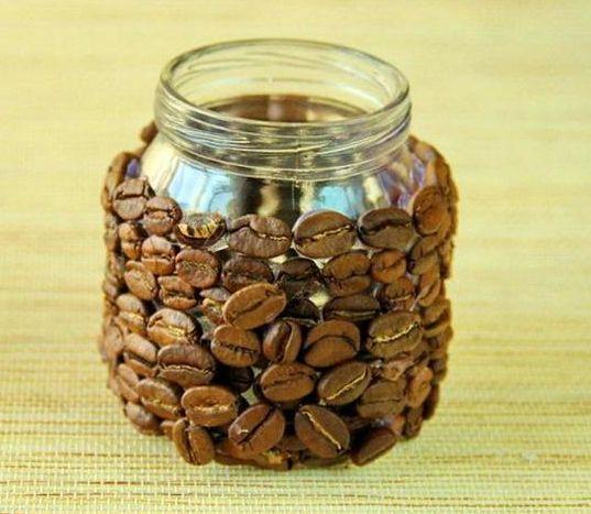 Как сделать кофе из зерен 302