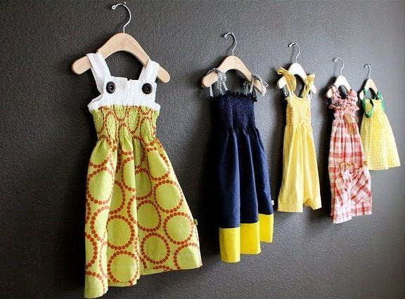 Хочу начать шить одежду с чего начать