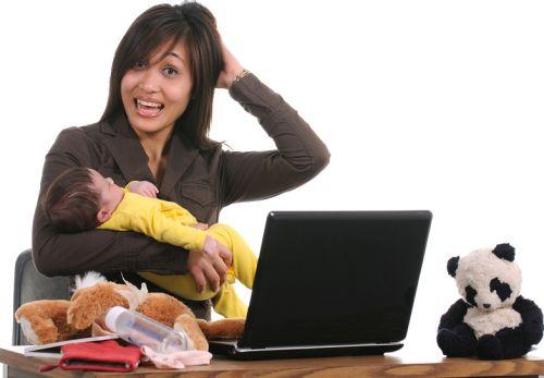 Как выбрать хобби в декрете и чем скрасить свободное время молодой маме
