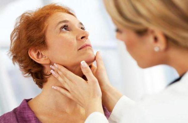 Чем грозит гиперфункция щитовидной железы