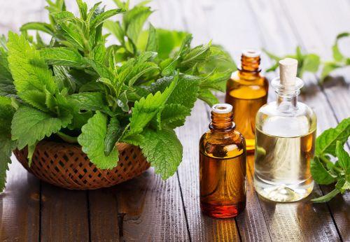 Применение эфирных масел в ароматерапии