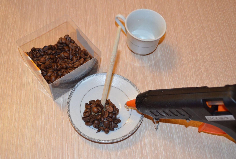 Что сделать из кофейных зерен своими руками фото 622