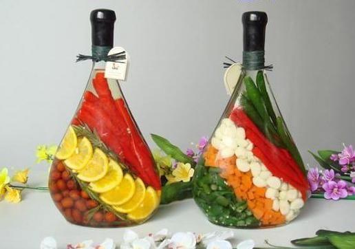 декоративные консервы
