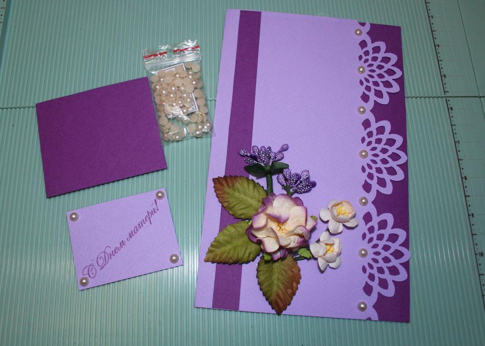 Бизнес план по изготовлению открыток, открытка днем