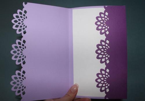 скрапбукинг простые открытки