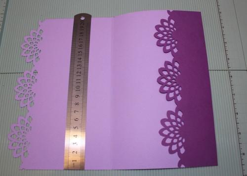 открытки своими руками в технике скрапбукинг