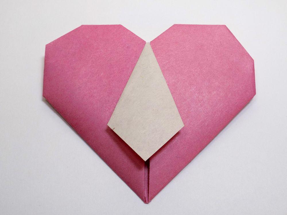 Сердце из шоколад своими руками фото 630