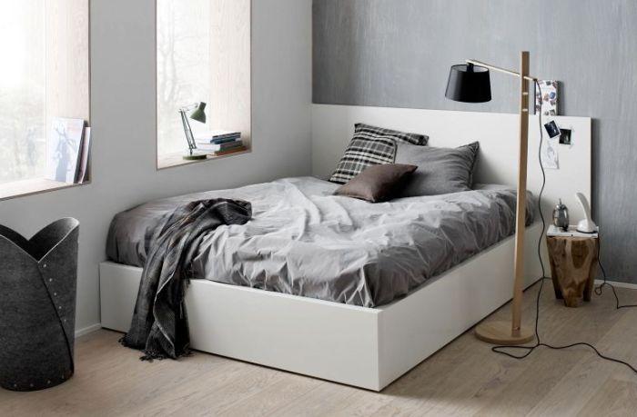 скандинавский стиль в интерьере квартиры особенности дизайна и фото