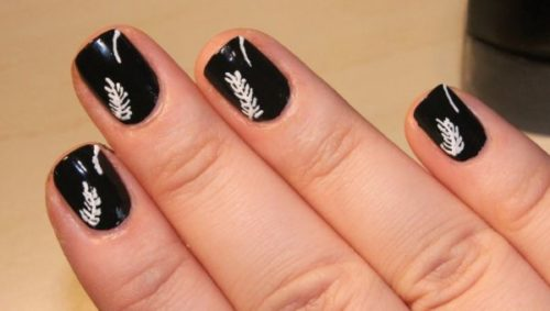 black-and-white-nail-design-3