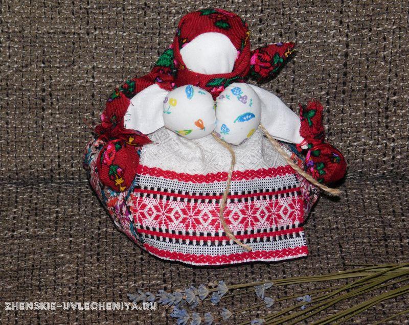 Вязание грелки на чайник своими руками. Схема вязания
