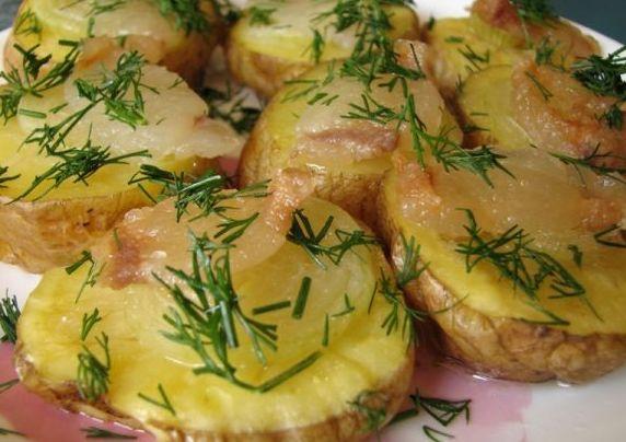Можно ли варить картошку в микроволновке