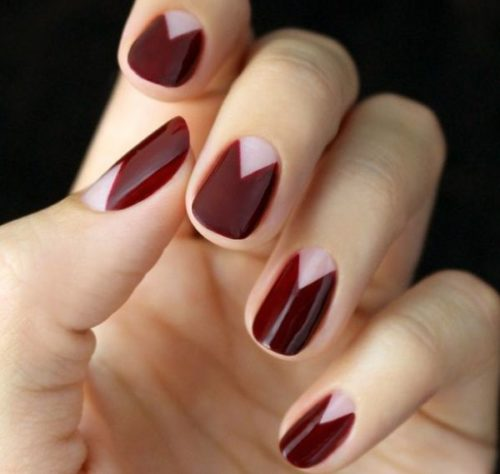 short-nails-design-3