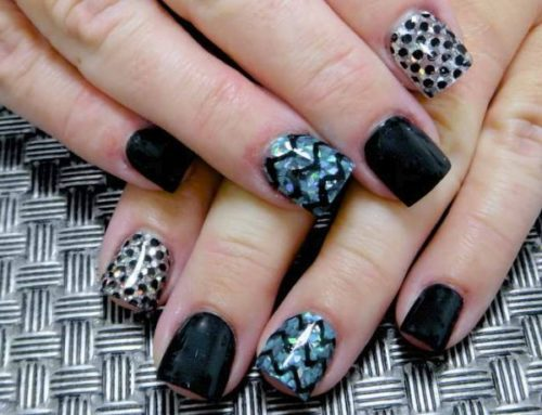 short-nails-design-4