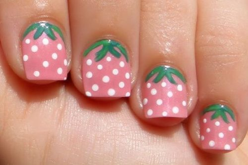 short-nails-design-5