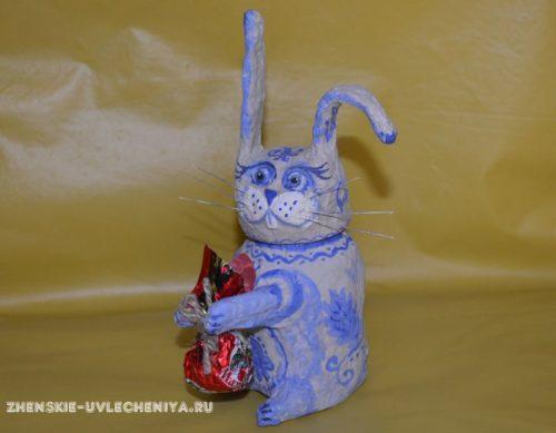 фото зубов зайца