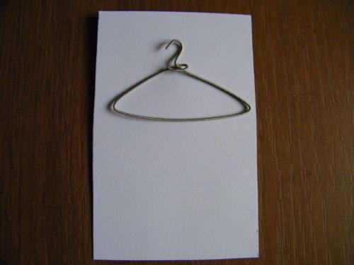 Открытка для мужчины своими руками с галстуками