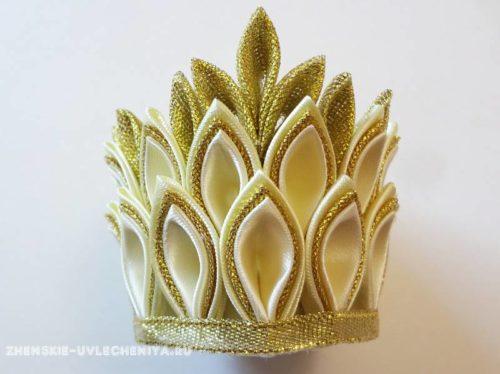 мк корона канзаши