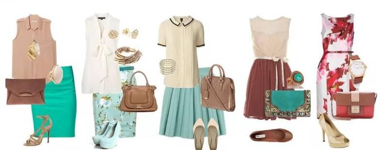 2835a55154a В чем ходить на работу летом – рекомендации по выбору женской одежды ...