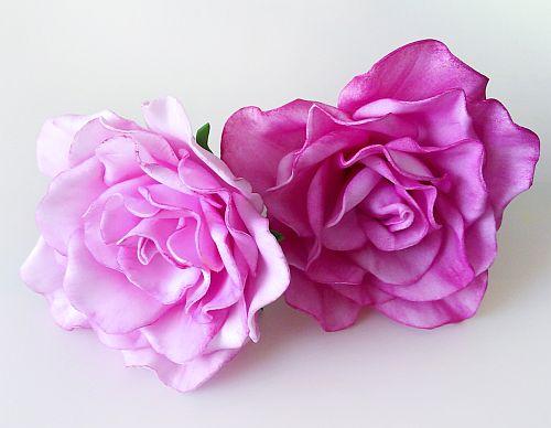 "roza-iz-foamirana-master-class-dlia-nachinaiushchikh-30 Роза из фоамирана ""Ольга"" в японской технике"
