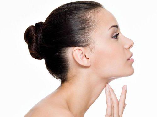 Крем для стареющей кожи лица и шеи
