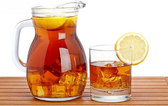 Как приготовить вкусный холодный чай – рецепты на любой вкус