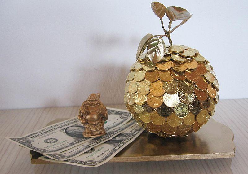 Деньги на хобби