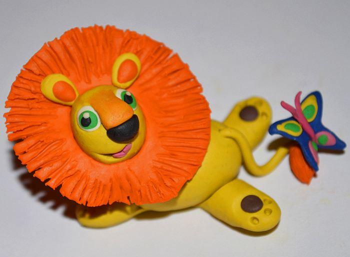 Картинки как сделать льва, картинки смешные очень